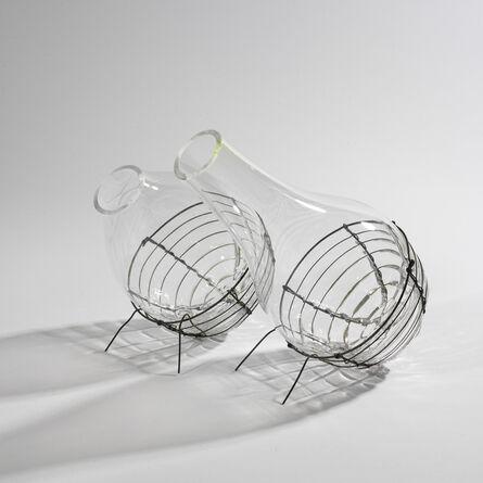 Gala Fernández Montero, 'Transparent Nests', 2013