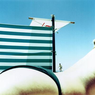 Karine Laval, 'Untitled #12 (The Pool), Cascais, Portugal', 2002
