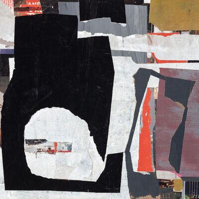 Aimée Farnet Siegel, 'The Space Between', 2019