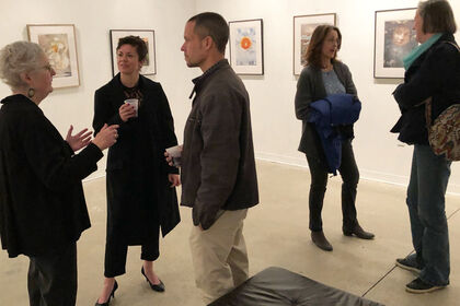 JANICE HATHAWAY: TRANSMORGRAPHY