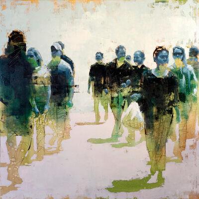 John Wentz, 'Imprint No. 24', 2015