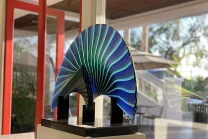 Glass Artist Feature