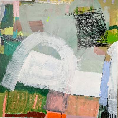 Allison James, 'Grass Stained Kid', 2020