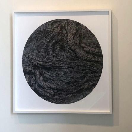 Reinhard Reitzenstein, 'Rope Lava I ', 2009