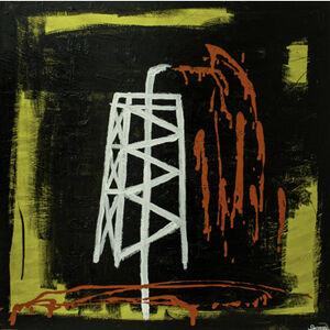 Harif Guzman, 'There Will be Blood', 2012