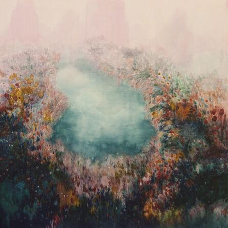 Alexia Vogel, 'Pool II', 2017