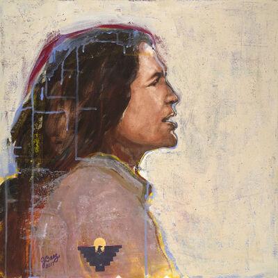 Joan Baez, 'Dolores Huerta', 2017