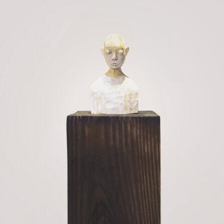 Carlos Zapata, 'Boy', 2017