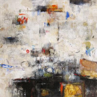 Tamar Kander, 'Tea House', 2018