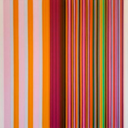 Tim Bavington, 'Let's Play House', 2002
