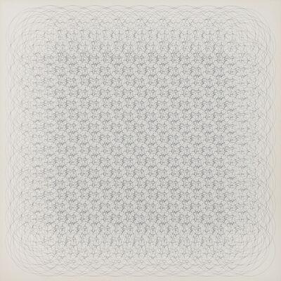 Moriyuki Kuwabara, 'Variation from Proportional Factor of Concurrence B', 1977