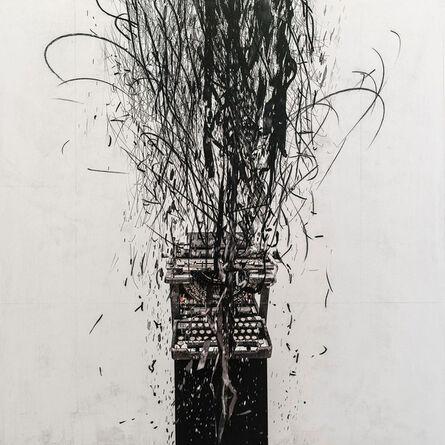 Andre Petterson, 'Rain Dance', 2017