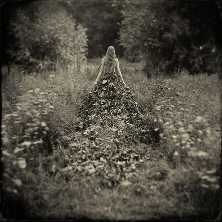 Alex Timmermans, 'storytelling - autumn', 2015