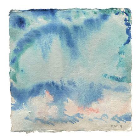 Shelly Malkin, 'Cloud 106', 2019