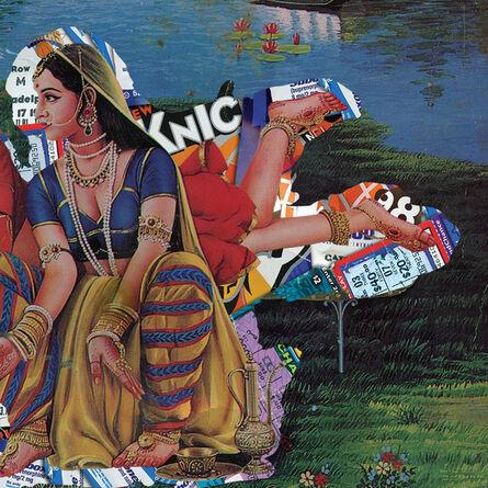 Himanshu Suri & Chiraag Bhakta, 'Eat Pray Thug II', 2015