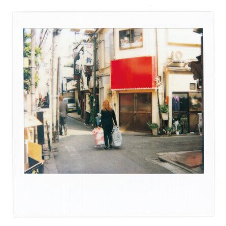 Daido Moriyama, 'Bye-Bye Polaroid 2008', ca. 2000