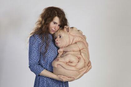 Patricia Piccinini - A World of Love