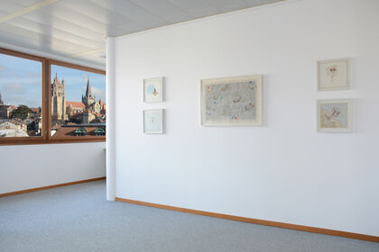 Viviane Rombaldi Seppey Horizon