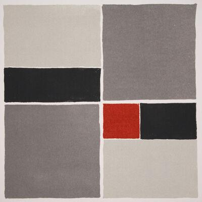 Ronnie Tallon, 'Square 5', 2013