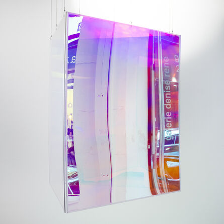 Etienne Rey, 'Prisme', 2019