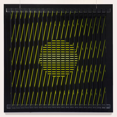 John Goodyear, 'The Light Source', 1963