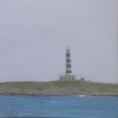 Maria Perello, 'Mist in Aire's island', 2020