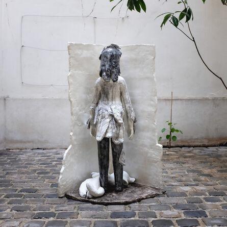 Clémentine de Chabaneix, 'Au coin', 2018