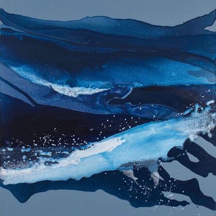 Linda Celestian, 'Ocean Blues'