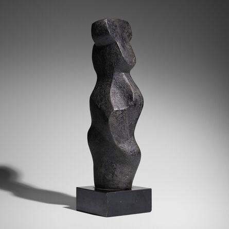 Louise Nevelson, 'Untitled (to Anita Berliawsky)', 1951
