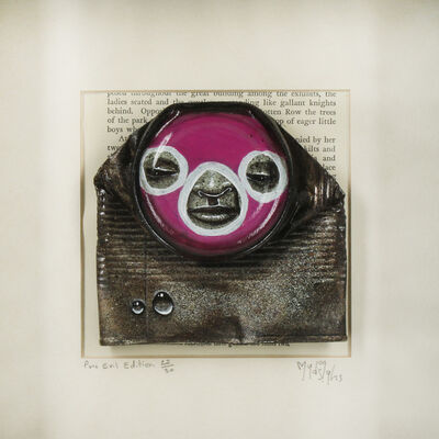 My Dog Sighs, 'Pure Evil Edition', 2012