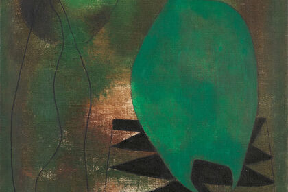 Globalism Pops BACK Into View: The Rise of Abstract Expressionism
