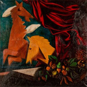 Nino Giammarco, 'Sans titre', 1979