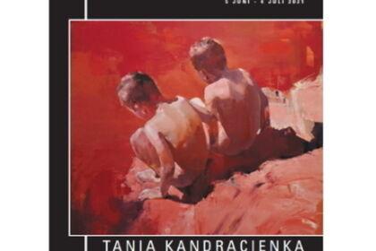 Solo Exhibition, TANIA KANDRACIENKA, SPINARIO. Boy With Thorn