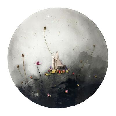 Ekin Su Koç, 'Conquering Moon or Mars', 2019