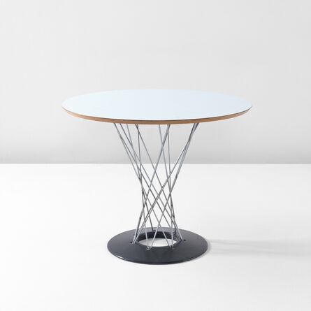 "Isamu Noguchi, '""Cyclone"" dining table, model no. 311', circa 1957"