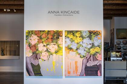 "Anna Kincaide ""Faceless Distractions"