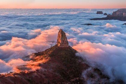 Jack Dykinga: The Grand Canyon National Park (1919-2019)