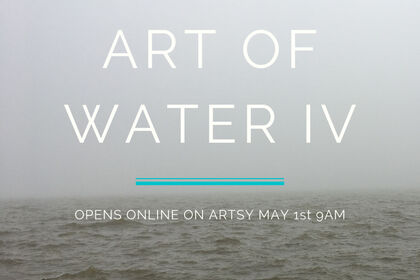Art of Water IV