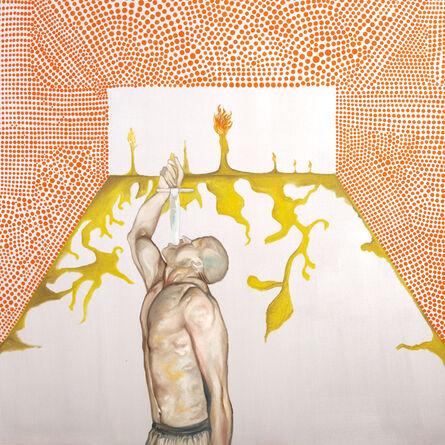 Sezin Aksoy, 'Strike A Pose', 2018