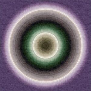 Yan Lei, 'Color Wheel Rug/Tapestry (TJ6025)'
