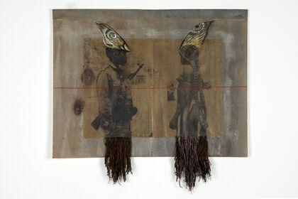 The Borders of Memory: Tuli Mekondjo & Helena Uambembe