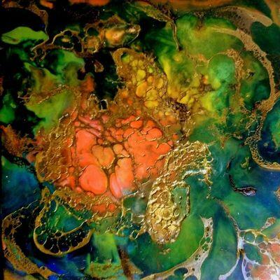 Deniz Ozan-George, 'Exotic 2', 2021