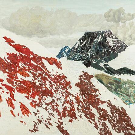 Chih-Hung Kuo, 'A Mountain-21', 2015