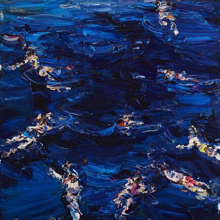 Chrissy Angliker, 'Ocean Swim I', 2020