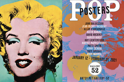 POP POSTERS