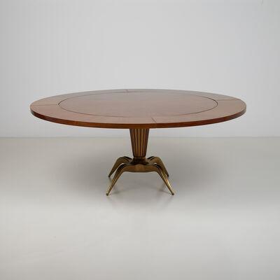 "Melchiorre Bega, 'Dining table  ""Casa Caliceti""', 1949"