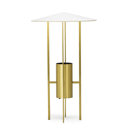 Philip Johnson, 'Floor Lamp, USA', 1954-1967