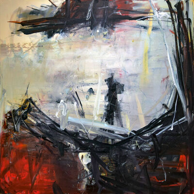 Tom Lieber, 'Midnight Drop', 2015