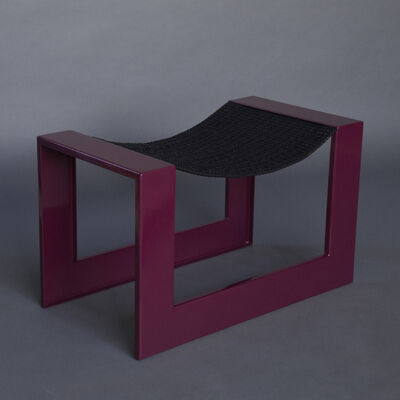 Anne and Vincent Corbiere, 'M43 Stool', 2015
