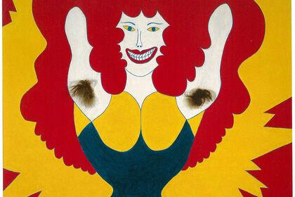 3-D Doings: The Imagist Object in Chicago Art, 1964-1980
